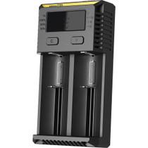 Nitecore i2 v2 Intellicharger Battery Charger