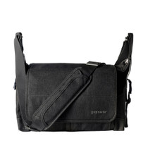 Promaster Cityscape 130 Courier Bag (Charcoal Grey)