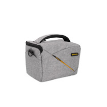 Promaster Impulse Medium Shoulder Bag (Grey)