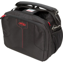 SKB iSeries 1309-6 Think Tank Designed Case Cover (Black)