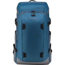 Tenba Solstice 20L Camera Backpack (Blue)