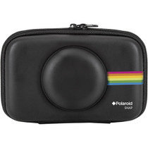 Polaroid EVA Case for Snap and Snap Touch Instant Digital Cameras (Black)