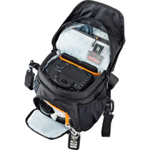 Lowepro Nova 140 AW II Camera Bag (Black)