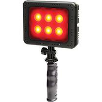 Smith-Victor Spectrum RGB Multi-Color On-Camera LED Light
