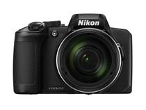Nikon COOLPIX B600 Digital Camera (Black)