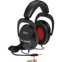 Direct Sound EX-25 Extreme Isolation Stereo Headphones