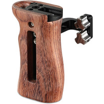 SmallRig Universal Wood Side Handle