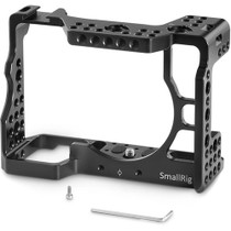 SmallRig 2087 Cage for Sony a7 III Series Cameras