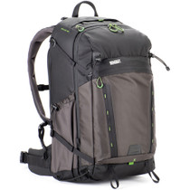 MindShift Gear BackLight 36L Backpack (Charcoal)