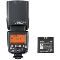 Godox VING V860IIS TTL Li-Ion Flash Kit for Sony