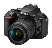 Nikon D5600 Explorer's Kit