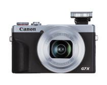 Canon PowerShot G7 X Mark III Digital Camera (Silver)