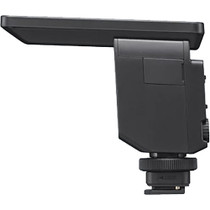 Sony ECM-B1M Camera-Mount Digital Shotgun Microphone