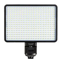 Promaster LED-320SS Plus Super Slim Rechargeable LED Light
