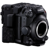 Canon EOS C500 Mark II (EF Mount)