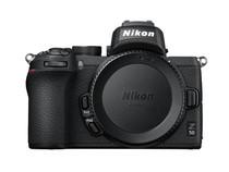 Nikon Z 50 DX-format Mirrorless Camera Body