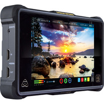 "Atomos Shogun Inferno 2 - 7"" 4K HDMI/Quad 3G-SDI/12G-SDI Recording Monitor"