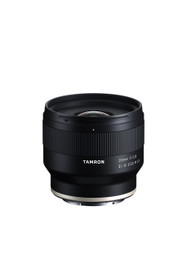 Tamron 20mm F/2.8 Di III OSD Lens for Sony E