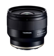 Tamron 24mm F/2.8 Di III OSD Lens for Sony E