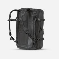 WANDRD HEXAD Access 45L Duffel (Black)