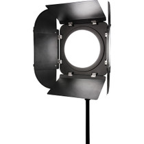 Westcott Solix LED Apollo Orb 1-Light Kit