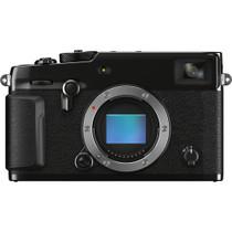 Fujifilm X-Pro3 Mirrorless Digital Camera Body (Black)