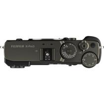 Fujifilm X-Pro3 Mirrorless Digital Camera Body (Dura Black)