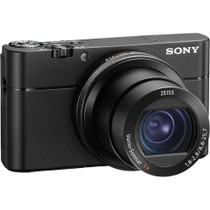 Sony Cyber-shot DSC-RX100 V  Camera