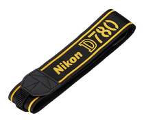 Nikon AN-DC21 Camera Strap for D780