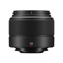 Fujifilm XC 35mm f/2 Lens (Black)