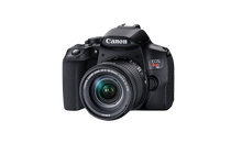 Canon EOS Rebel T8i EF-S 18-55mm IS STM Lens Kit