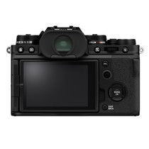Fujifilm X-T4 Mirrorless Digital Camera (Black)