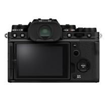 Fujifilm X-T4 Mirrorless Digital Camera (Black)