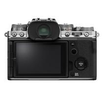 Fujifilm X-T4 Mirrorless Digital Camera (Silver)