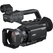 Sony HXR-NX80 Live Stream Kit