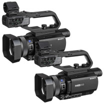 Sony HXR-MC88 Dual Cam Live Stream Production Kit