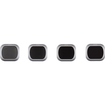 DJI ND Filter Set for Mavic 2 Pro (4-Pack)