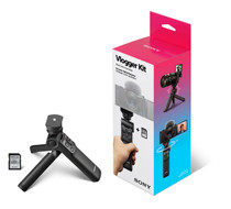 Sony ACCVC1 Vlogger Accessory Kit