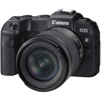 Canon EOS RP Mirrorless Digital Camera with 24-105mm f/4-7.1 STM Lens