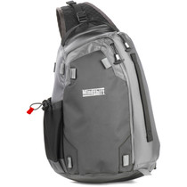 MindShift Gear PhotoCross 13 Sling Bag (Carbon Gray)