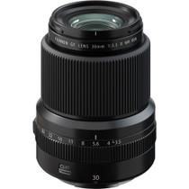 Fujifilm GF 30mm f/3.5 R WR Lens