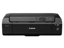 Canon imagePROGRAF PRO-300 Professional Inkjet Photo and Fine Art Printer