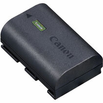 Canon LP-E6NH Lithium-Ion Battery