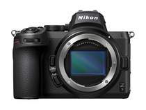 Nikon Z 5 FX-format Mirrorless Camera Body