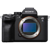 Sony Alpha a7S III Mirrorless Digital Camera Body with Memory Card Kit