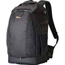 Lowepro Flipside 500 AW II Camera Backpack (Black)