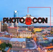 PhotoCon 2021 LIVE! | Oklahoma City | March 25-27, 2021