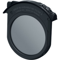 Canon Drop-In Variable ND Filter A (1.5-9 Stop)