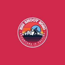 Big Shoot 2020 T-Shirt (Limited Edition 2020 Run)