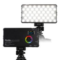 Phottix M200R RGB Light